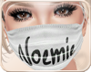 !NC Surgical Mask Noemie