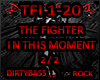 In This Moment Fighter 1