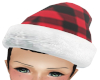 Child Christmas PJ Hat