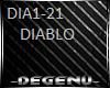 DIablo - HC