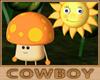 Mushroom Outfit3