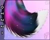 . Rift   tail