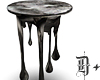 D+. Dripping Stool