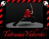 (Tatsuma)White Katana