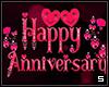 Happy Anniversary Babz
