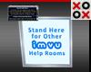 Community Rooms Portal