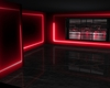 !C Red Neon Basement!