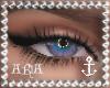 Striking Blue Eyes