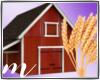 AM: Barn & Wheat Enh
