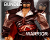 Warrior Bundle