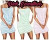Neon Animated Dress #2