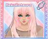 [NK] Pink gum Luka