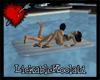*Mojo* Pool Float