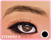 ♡ Brows V3 l black