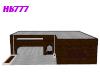 HB777 SC Garage