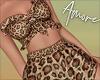 ! Leopard Set