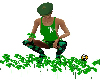 Clover Patch Animated