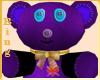 Plum Sweet Teddy