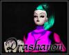 ~D~ Cyborg Waitress 2