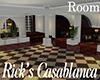 [M] Rick's Casablanca