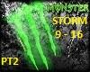 GAELIC STORM (PT2)