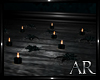 AR* Candels Flowers