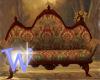 *W* Fine Victorian Couch