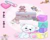 girl toys box