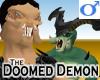Doomed Demon -Mens