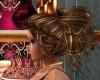 albytiger browngold hair