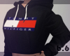 ♛ Hoodie by tommy