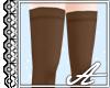 Chocolaty Socks