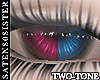 *S* Quinzel | 2tone eyes