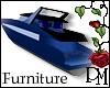 [PBM] My Boat Furniture