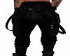 Kim black pants