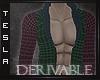 ⚜ Open Shirt drv