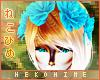 [HIME] Kirei Blue Rose