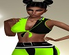 Party Neon Top