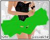 !0h! Green Cutie Tutu