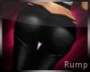 <3 Tights Black RUMP