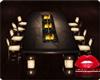 Tavern Firepit Table