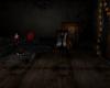 Halloween Chill Room