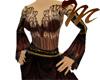 !(mag) emperess dress