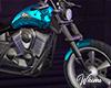 Garage Motorcycle