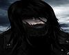 Black Vampire Hair