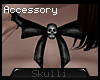 s|s Bow/Skull