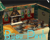 Opulent Castle Parlor