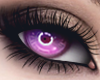 !P Neko Pink F- Eyes