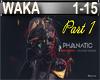 G~ Wakandah Psytrance~ 1
