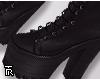 ❥ Saki Boots.